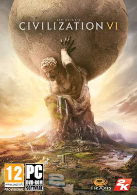Civilization 6 PC Game