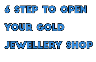 How to start a gold jewellery business
