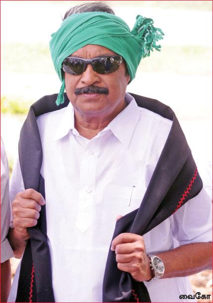 புழல் சிறையில் இருந்து மதிமுக தலைவர் வைகோவின் Exclusive பேட்டி