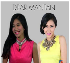 Download Lagu iMeyMey - Dear Mantan Mp3 Terbaru