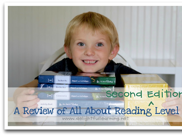 A Review of All About Reading Level 1 Second Edition
