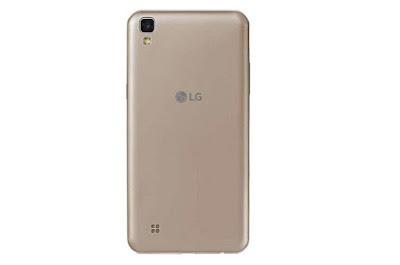 Harga dan Spesifikasi LG X Power Dengan Baterai Super