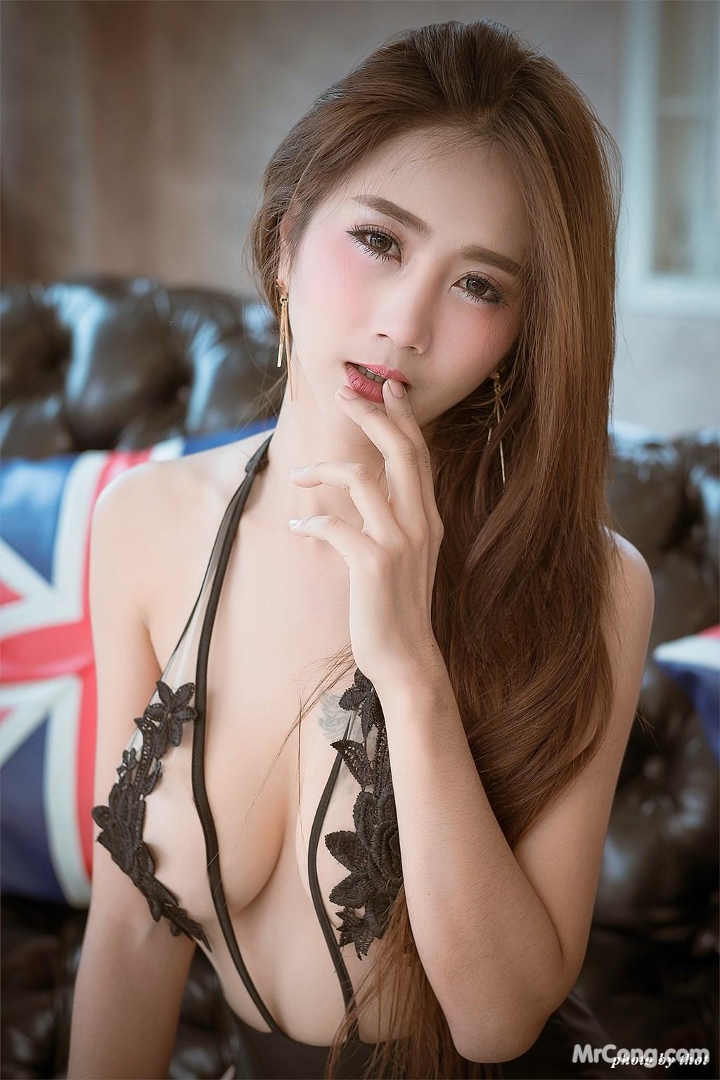 Image Thai-Model-No.349-MrCong.com-004 in post Thai Model No.349: Người mẫu น้องเนย ซูกูชิ (34 ảnh)