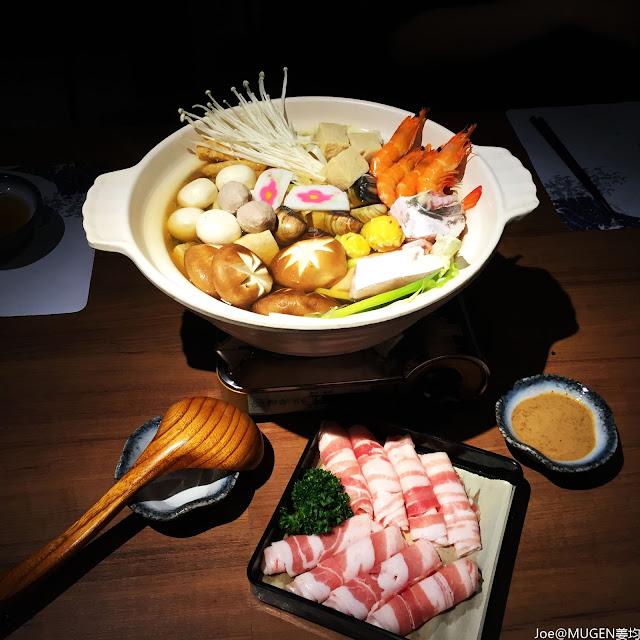 IMG 7577 - 【熱血採訪】一中結合LoungeBar 的 MUGEN 姜均日式手創sushi Bar @空運海鮮@日式手做料理@平價定食