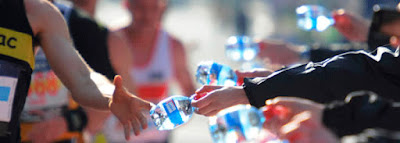 Maratón Hidratación