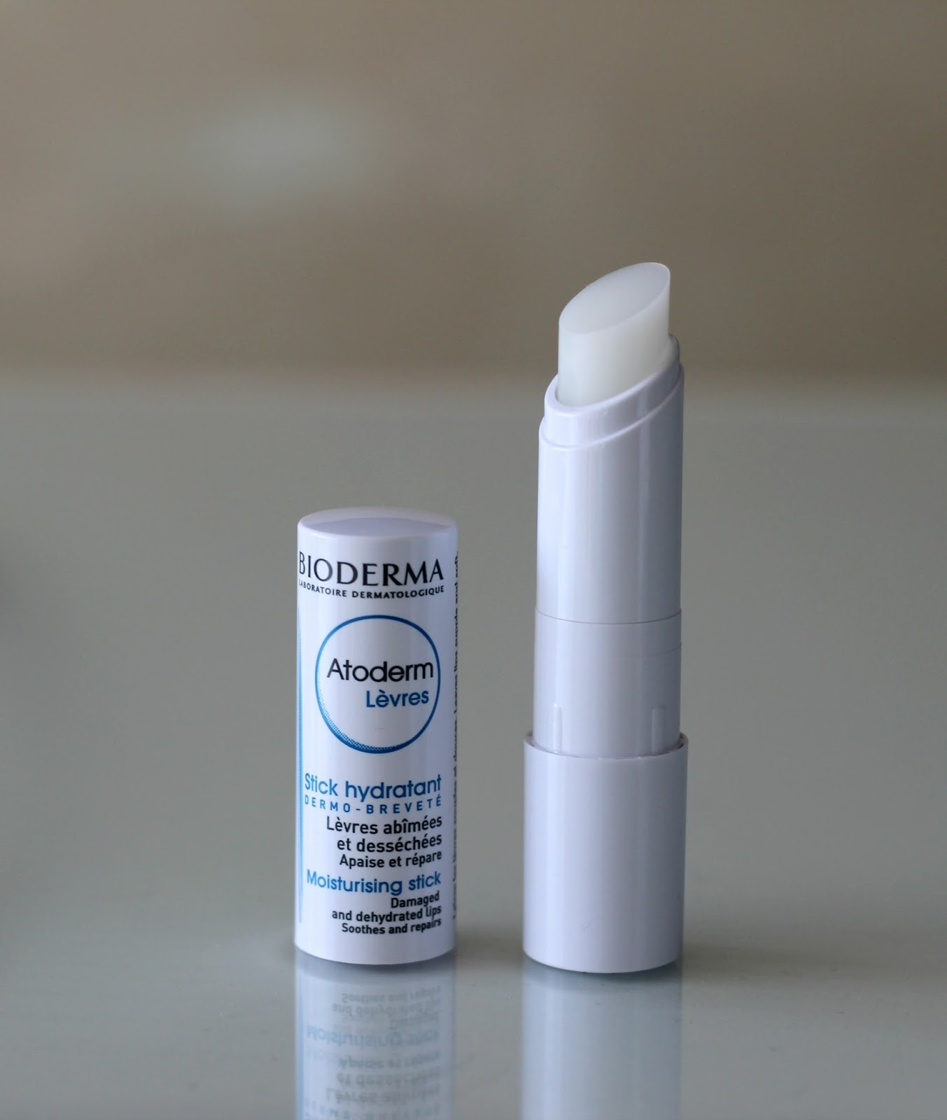 Bioderma Atoderm For Dry And Sensitive Skin Review