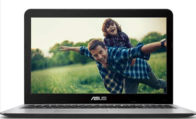 ASUS F556UA AB32 15 6 inch Full HD Laptop review