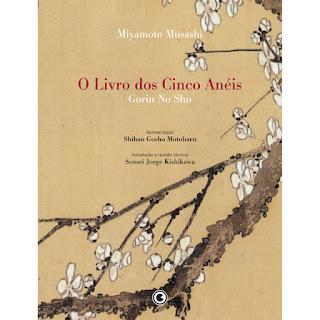 O Livro dos Cinco Anéis | Miyamoto Musashi
