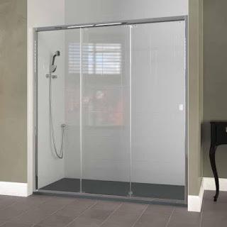 Policarbonato: duchas para personas dependientes y otras instalaciones interiores