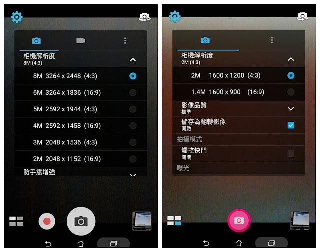 喇叭、擴充電源、平板「三位一體」的 ASUS ZenPad Z380KL + Audio Cover - 22