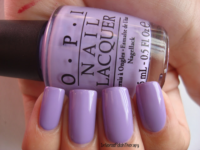 OPI - Do You Lilac It