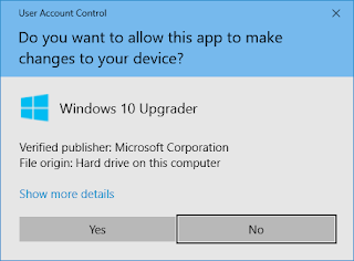 Cara Download Windows 10 Creator Update