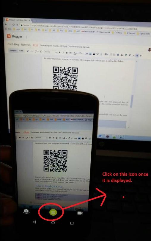 Node pdf417 reader
