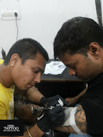 Best Tattoo Making Classes/courses