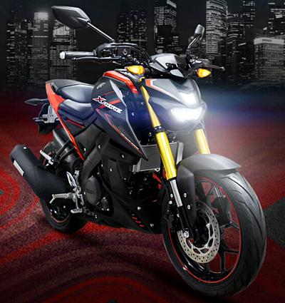 Harga Yamaha Xabre Terbaru 2016 Berikut Spesifikasi dan Warna Pilihannya !