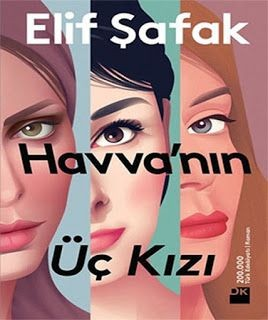 Havvanın Üç Kızı-Elif Shafak