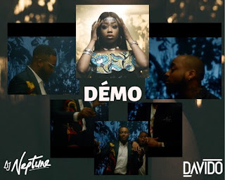 DJ Neptune ft. Davido