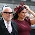 Γεμάτο celebrities το Κάστρο του Windsor για τον γάμο της Πριγκίπισσας Ευγενίας