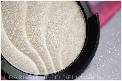highlighter powder  -  DIVAGE  - StayGlam Collection Spring/Summer 2016