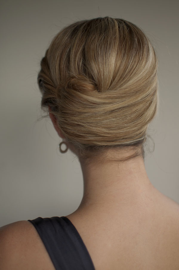 30 Days Of Twist Pin Hairstyles Day 28 Hair Romance