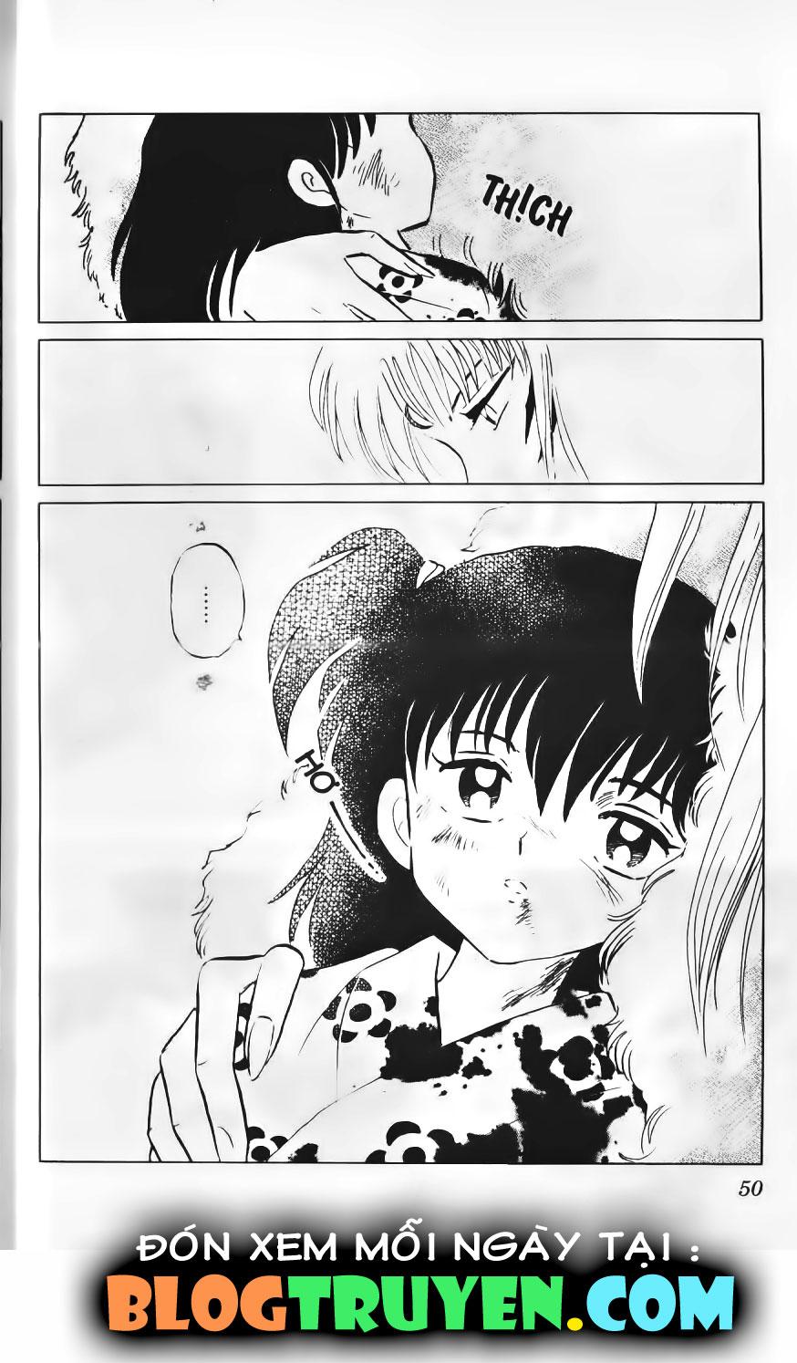 Inuyasha vol 14.3 trang 11