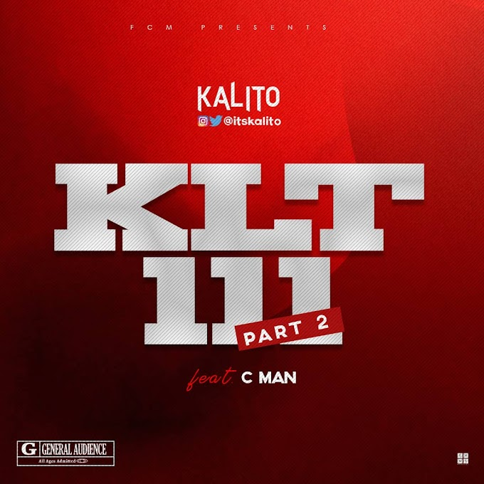 Kalito ft Cman -KLT111 part 2