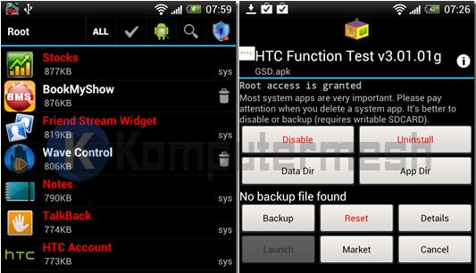 Cara Menghapus Aplikasi Android yang Susah Dihapus
