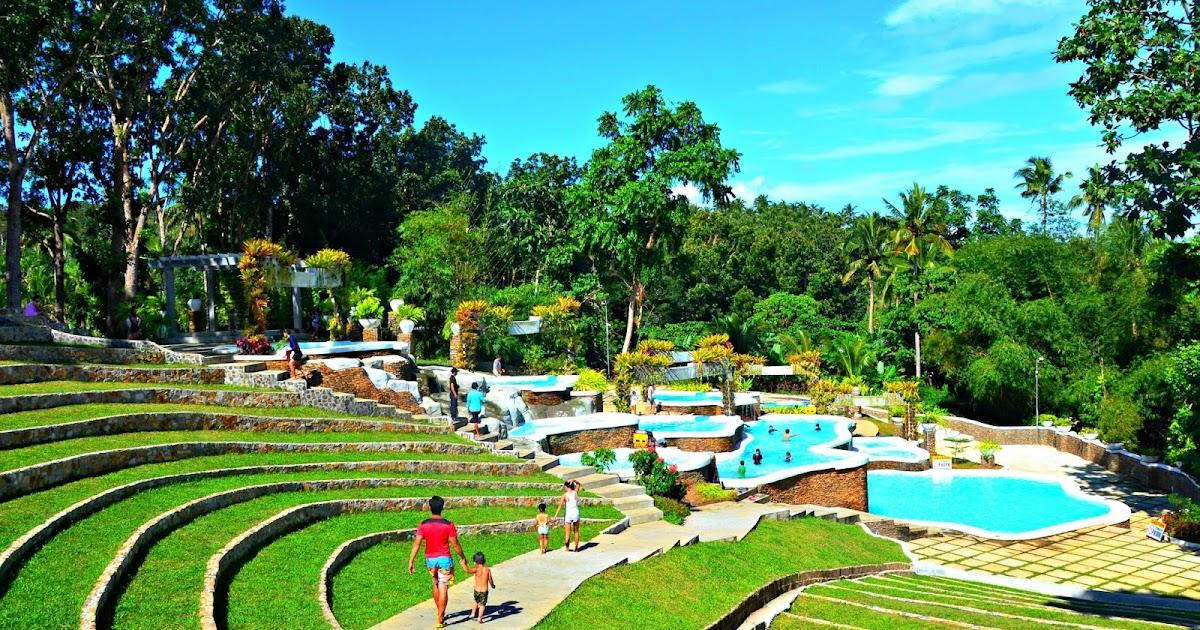 Batangas shercon resort and ecology park for Batangas beach and swimming pool resort