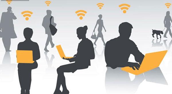 কলেজ পড়ুয়াদের জন্যে বিনামূল্যে WiFi