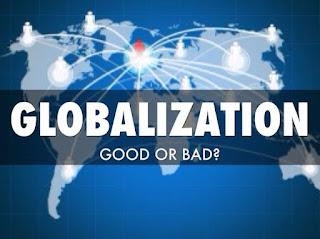 pengertian dari globalisasi