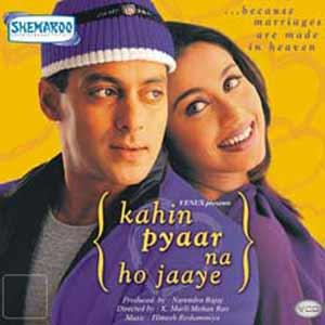 Sinopsis Film Kahin Pyaar Na Ho Jaaye (2000)