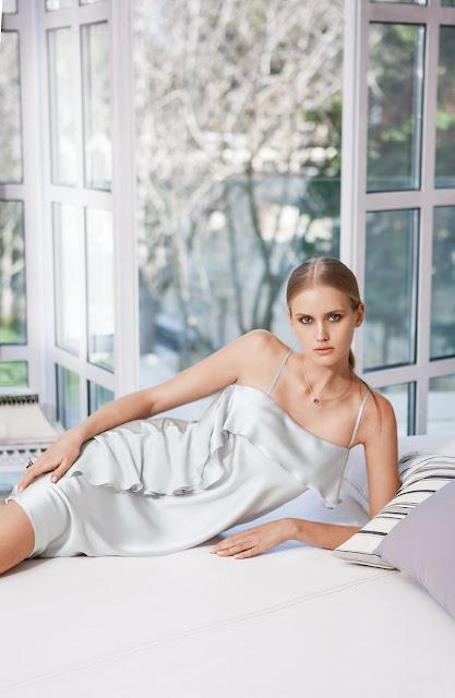 burda dergisi 8/2016 elbise