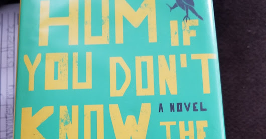 Review: Hum If You Don't Know the Words by Bianca Marais