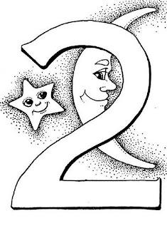 Kleurplaat Verjaardag 29 Jaar Sgblogosfera Mar 237 A Jos 233 Arg 252 Eso Bonitos N 218 Meros Para