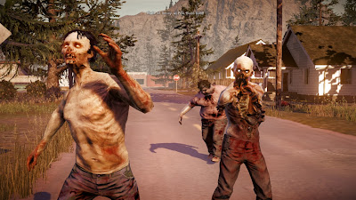 State of Decay Tank Build Guide