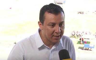 Ricardo Lustosa tem buscado executar ações de melhorias para todos os cantos de Taguatinga