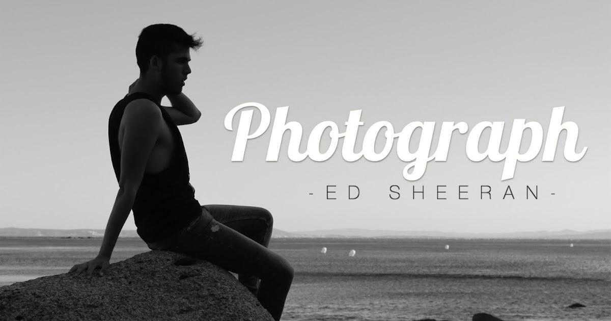 Photograph By Ed Sheeran Guitar Chords Yoo Chords