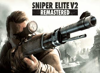 Sniper Elite V2 Remastered [Full] [Español] [MEGA]