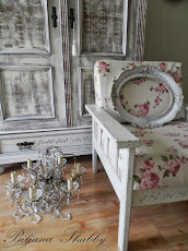 Shabby Chic by Biljana