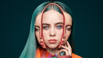 Billie Eilish, 8K, #4.178