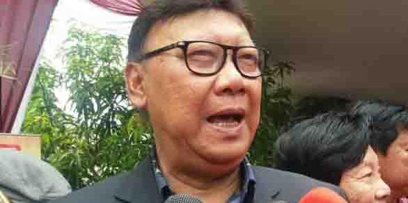 Dua Jenderal Polisi Jadi Plt Gubernur di Jabar dan Sumut