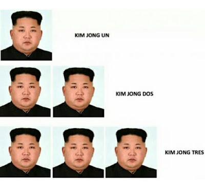 Kim Jong Un-Funny memes