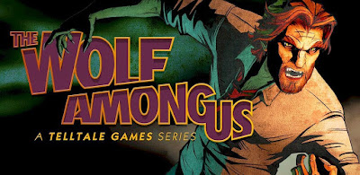 The Wolf Among Us Mod Apk + Data for Android All GPU