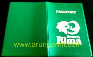 tempat cetak sampul pasport