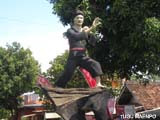 Tiga pilar budaya cianjur