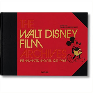 The Walt Disney Film Archives: The Animated Movies 1921-1968 PDF