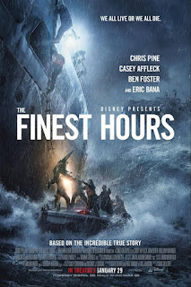 Watch The Finest Hours (2016) movie free online