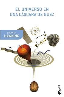 El universo en una cáscara de nuez Stephen Hawking