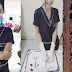 """Beautiful Davao Nurse Trends in Social Media After the """"OPERATION TULI"""" Post"""