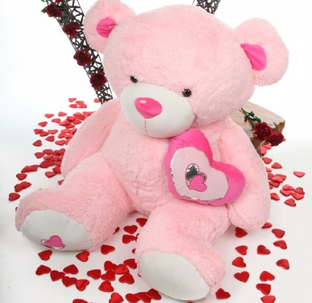Happy Teddy Day 2017 wishes